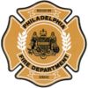 Philadelphia Fire Marshall Hood Cleaning Sticker