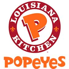 Restaurant Hood Cleaning for Popeyes